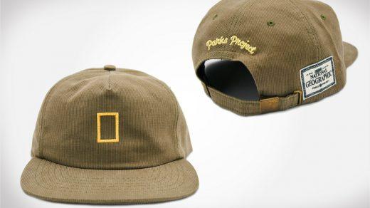 Nat Geo Hats