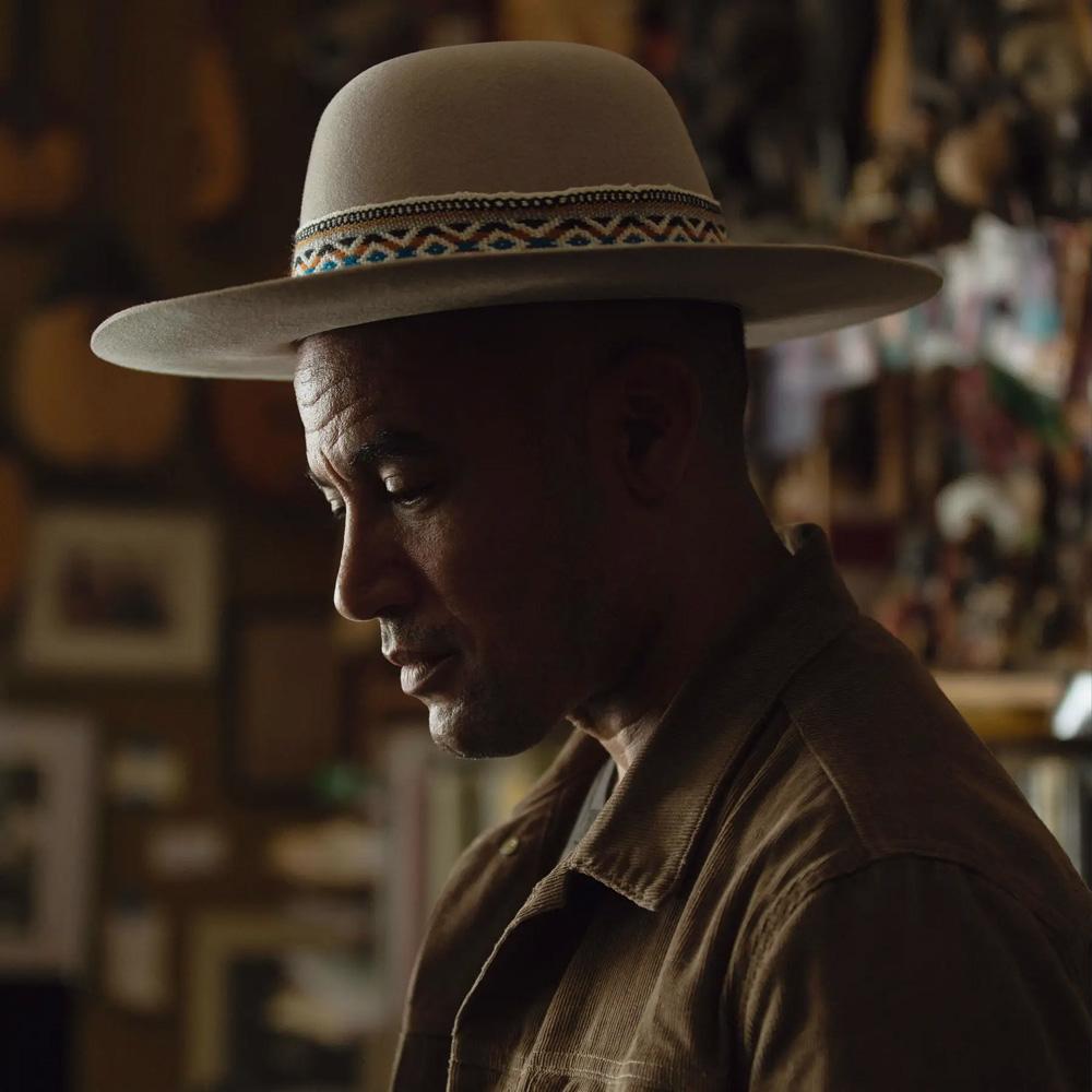 Ben Harper Hampui Hat