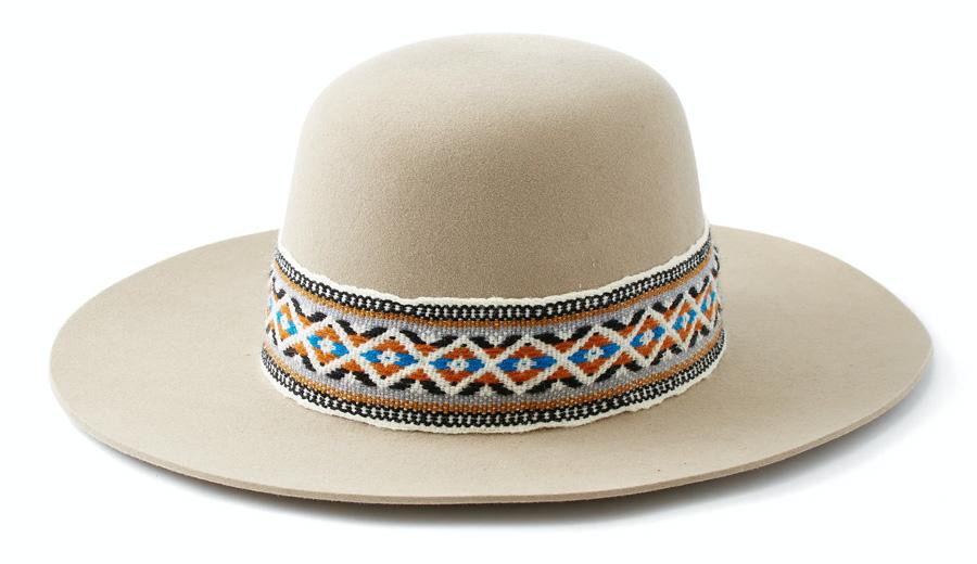 Ben Harper x Huckberry Hat