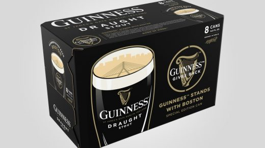 Guinness Donates $750K to Community Relief Efforts