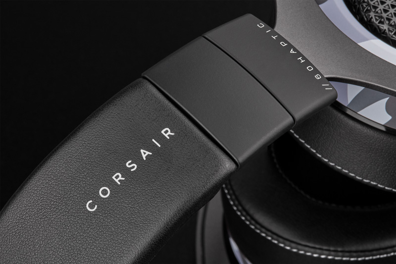CORSAIR HS60 HAPTIC Headphones