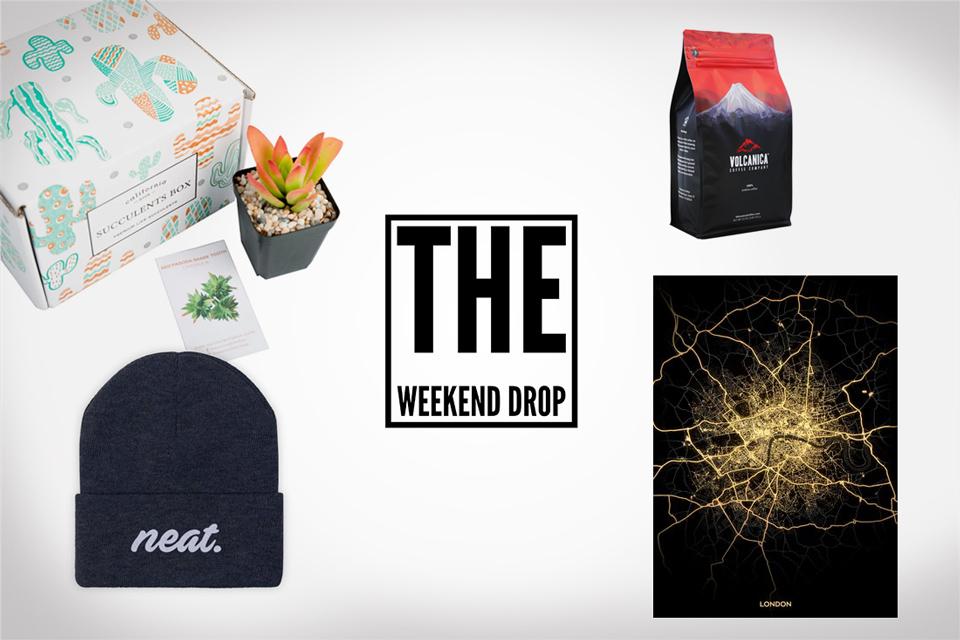 Weekend Drop - October 23, 2020