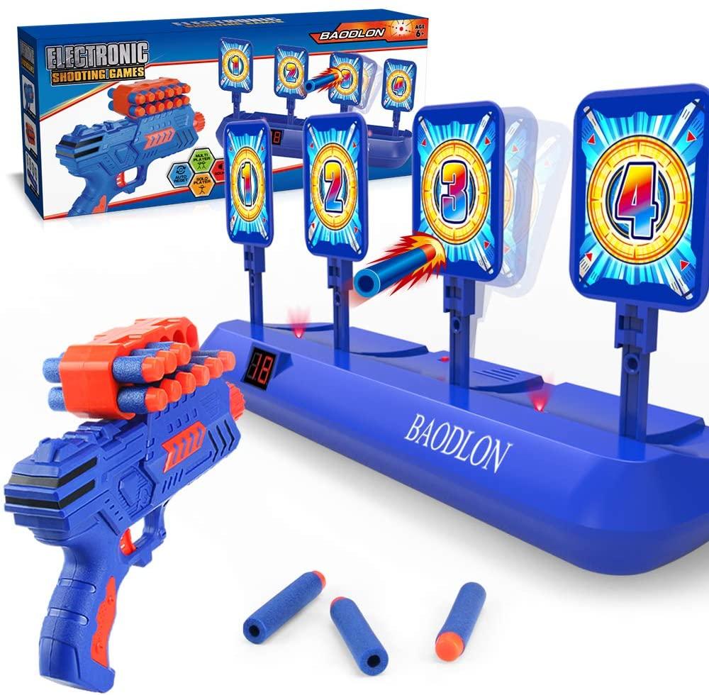 BAODLON Digital Shooting Targets