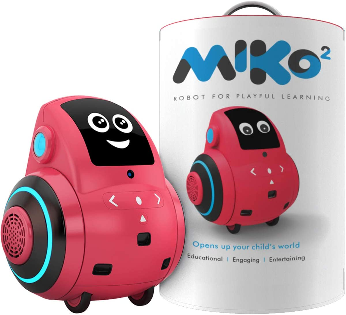 Miko 2: Playful Learning STEM Robot