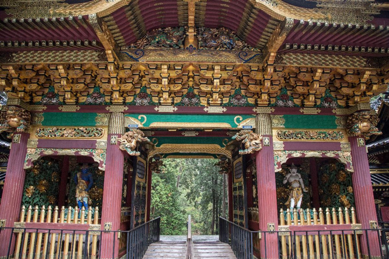 What to do in Nikko, Japan