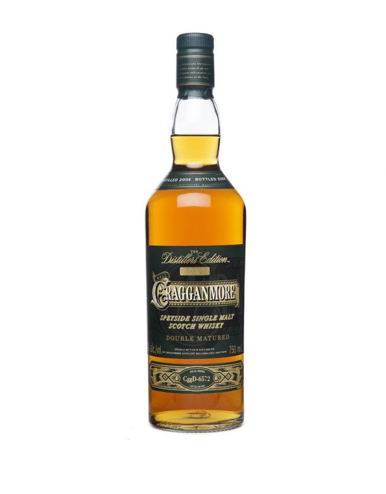 Cragganmore Distillers edition - Diageo's 2020 Distillers Election