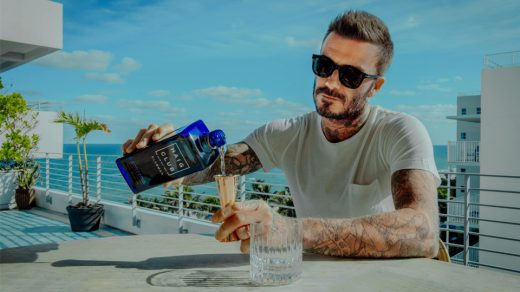 David Beckham Miami Beach Mambo Kit