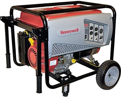 HoneyWell 6036 Portable Generator