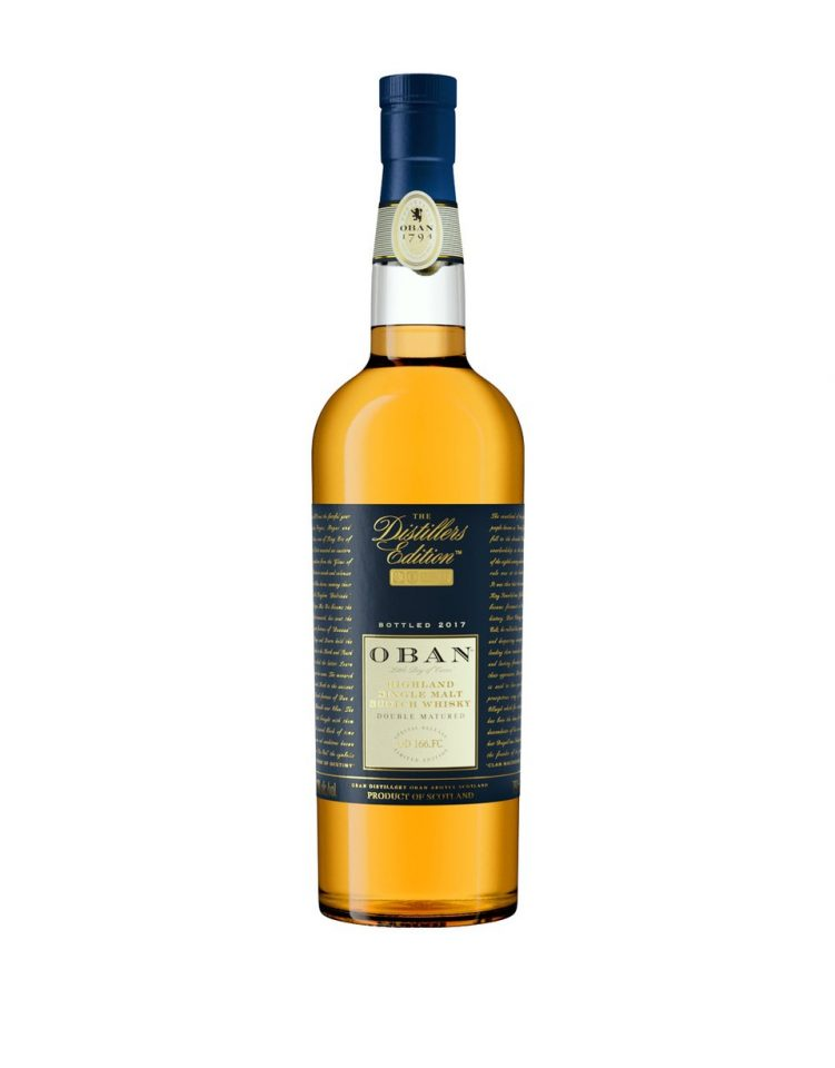 Oban Distillers Edition 2020