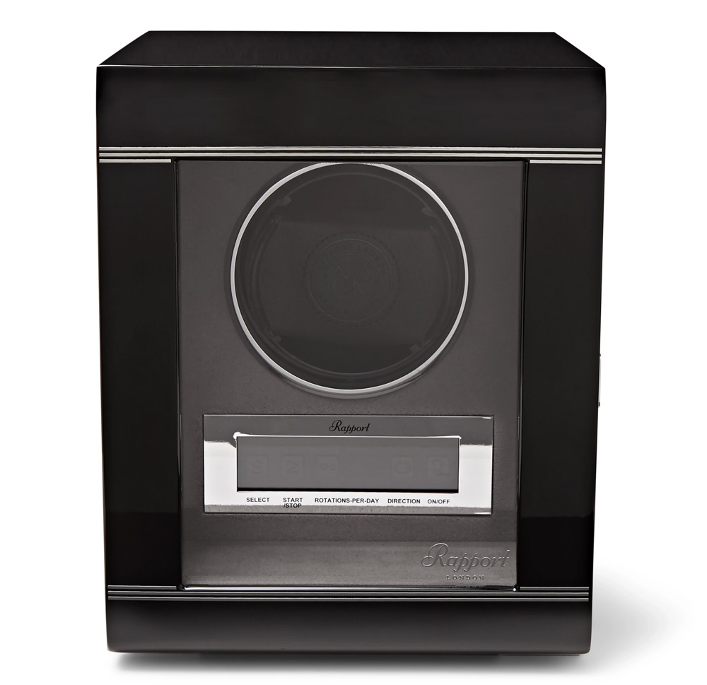 Best watch winder box