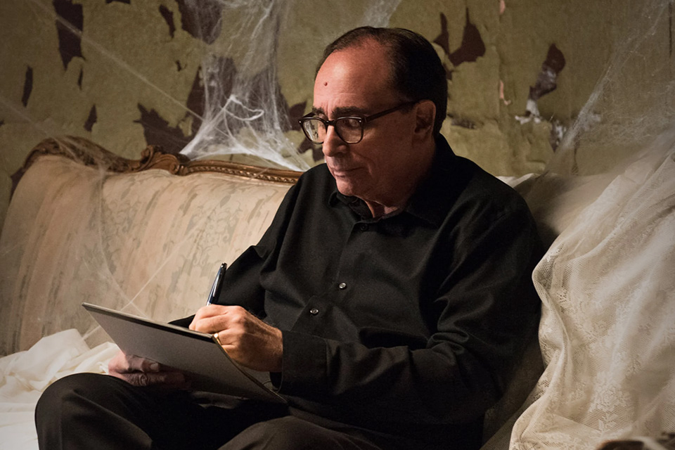 Learn how to write for young audiences from R.L. Stine