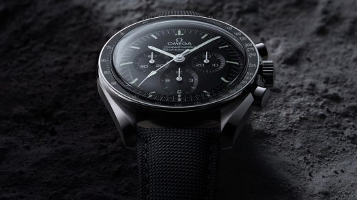 New OMEGA Speedmaster Moonwatch Models