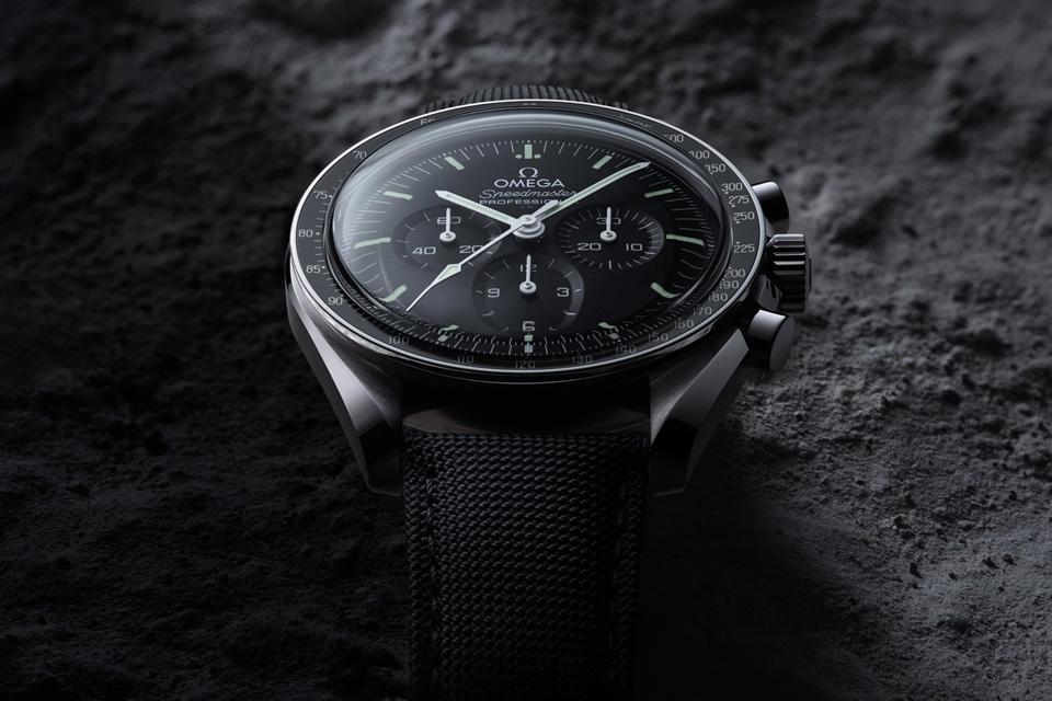 New OMEGA Speedmaster Moonwatch Models