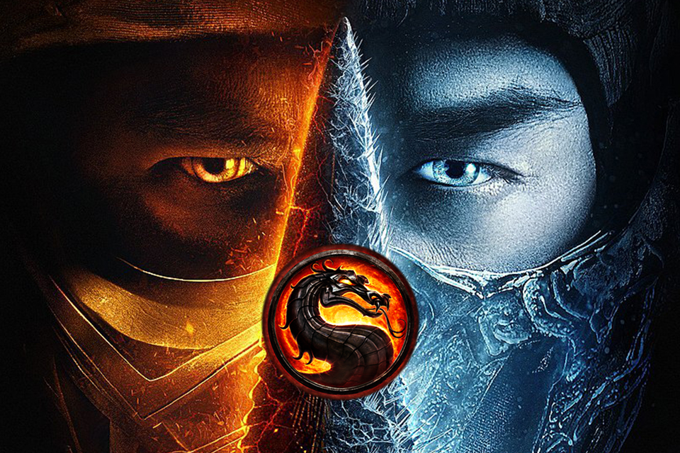 Mortal Kombat Movie Trailer 2021