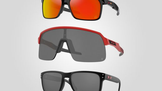 Oakley Super Bowl LV Eyewear