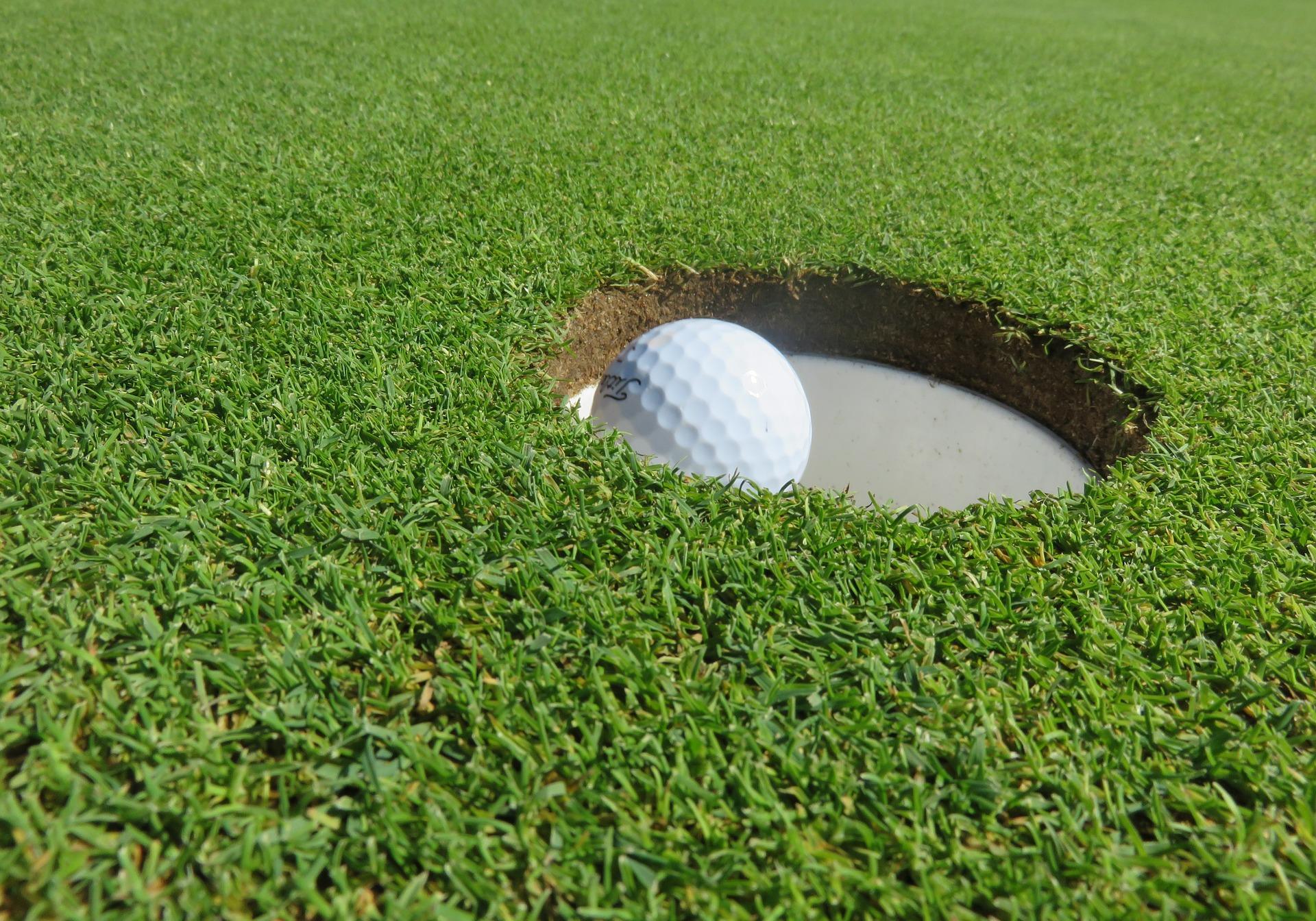 Best Indoor Golf Simulator