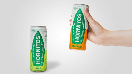 Hornitos® Tequila Seltzer