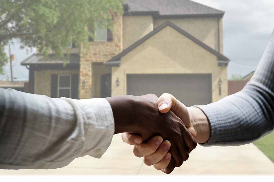 Four Tips when Buying a Home in 2021