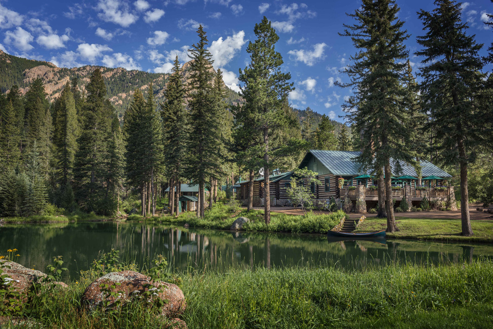 The Ranch at Emerald Valley