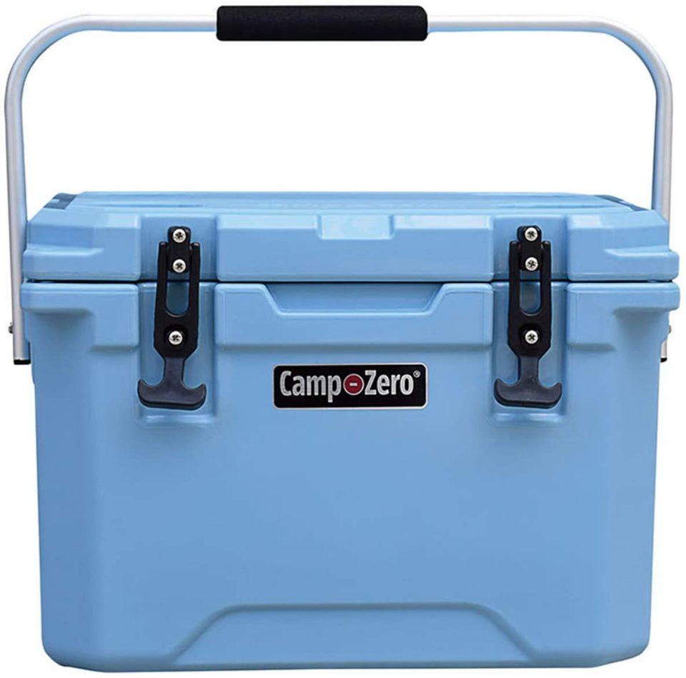 CAMP-ZERO 20 | 21.13 Quart Premium Cooler