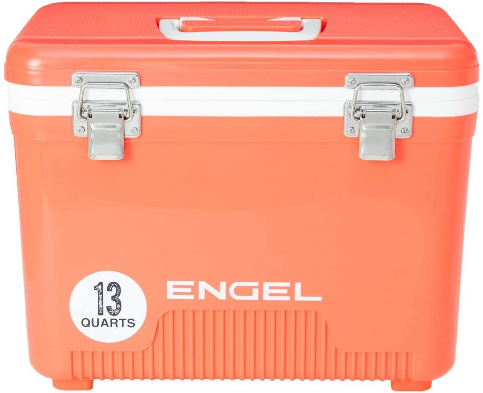 Colorful coolers perfect for summer