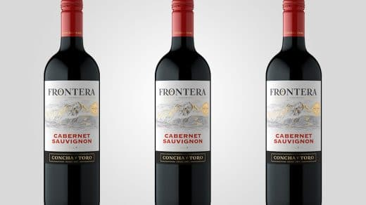 Frontera New Bottle Design