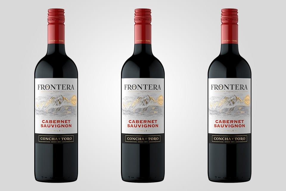 Frontera New Bottle Design