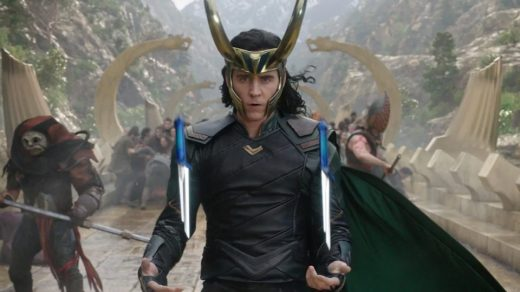 Marvel Studios' Loki TV Series