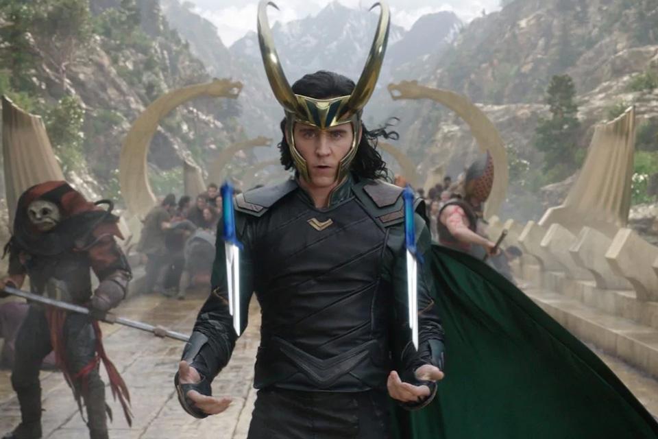 Marvel Studios' Loki TV Series