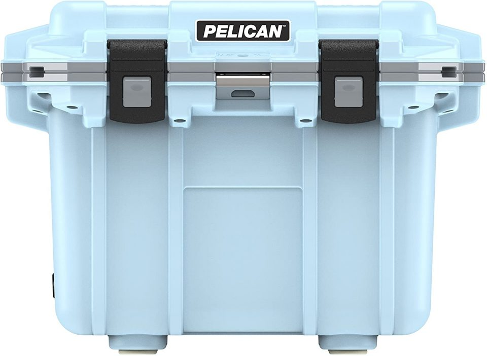 Colorful coolers - Pelican 30 Quart Colorful coolers