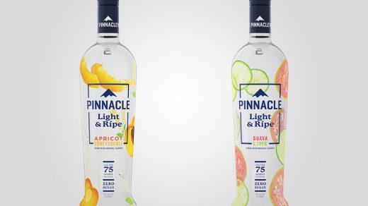 Pinnacle Light & Ripe