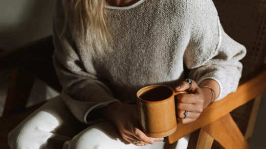 Rustic coffee mugs guide