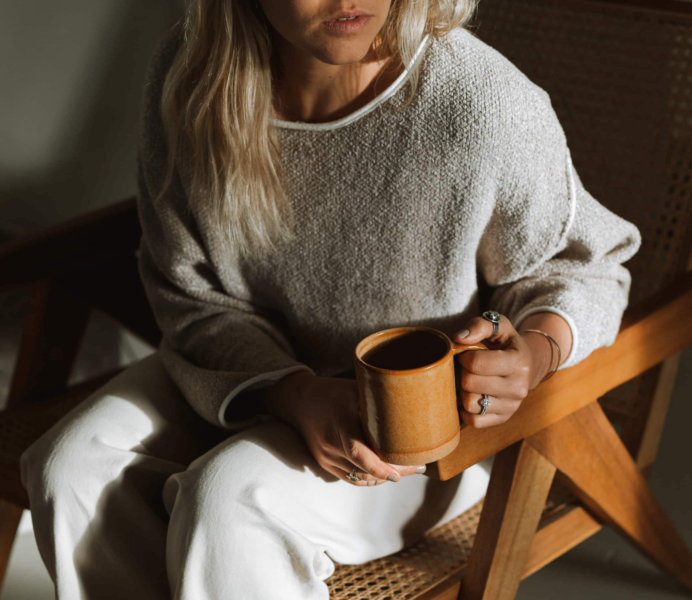 Rustic coffee mugs guide