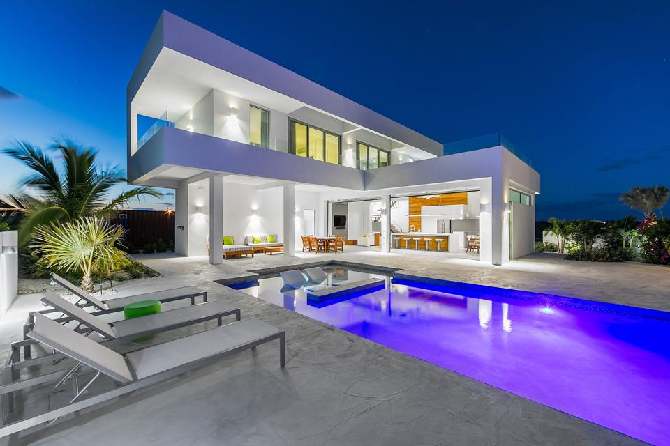 Villa at White Villas Turks and Caicos