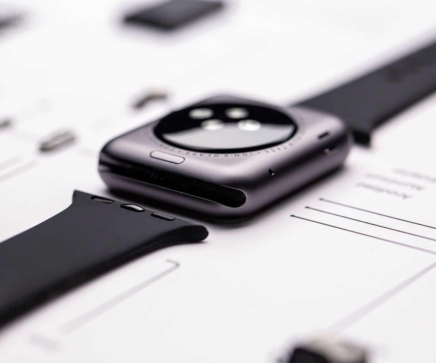 Apple Watch First Generation Framed Art