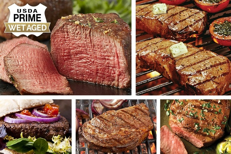 Father's Day Gift Guide - Chicago Steak Company Gifts for Dad