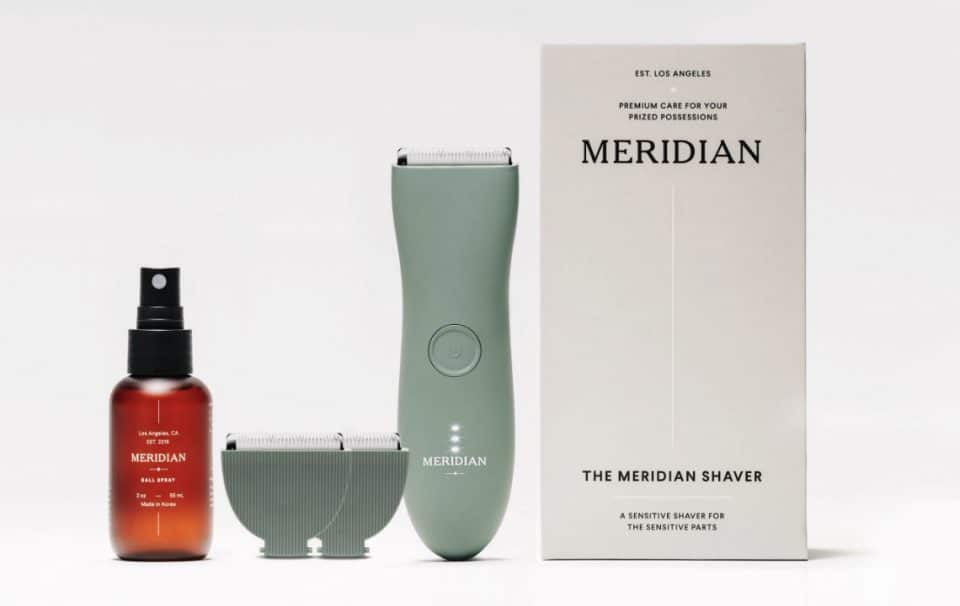Maintenance Package from Meridian