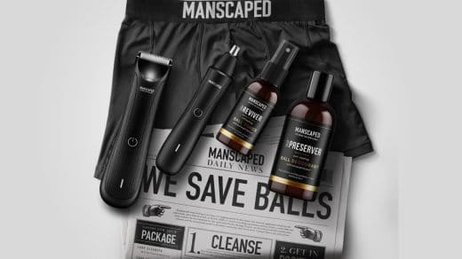 Manscaped The Performance Package