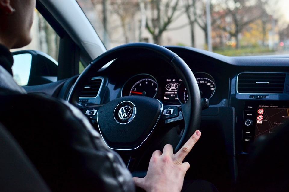 5 Steps You Must Take if Your Car is Stolen