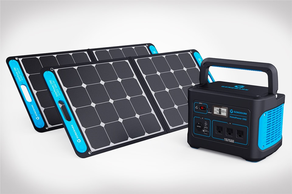 Generark Solar Generator review