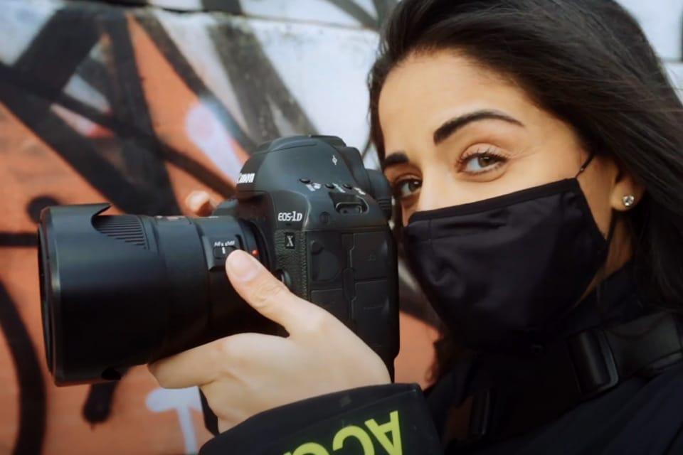 """HEX Presents: """"Women in Focus"""" with Misshattan"""