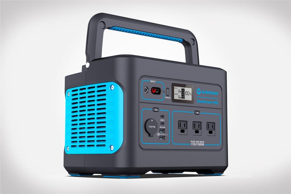 Generak HomePower One Compatibility