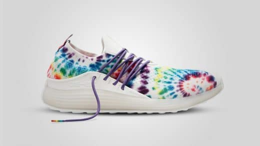 Lane Eight Pride Workout Shoes