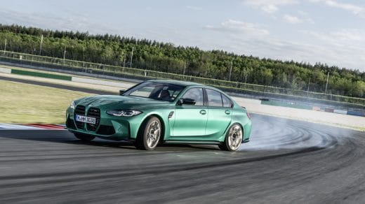 BMW Announces All-New Driving Experience at Indianapolis Motor Speedway