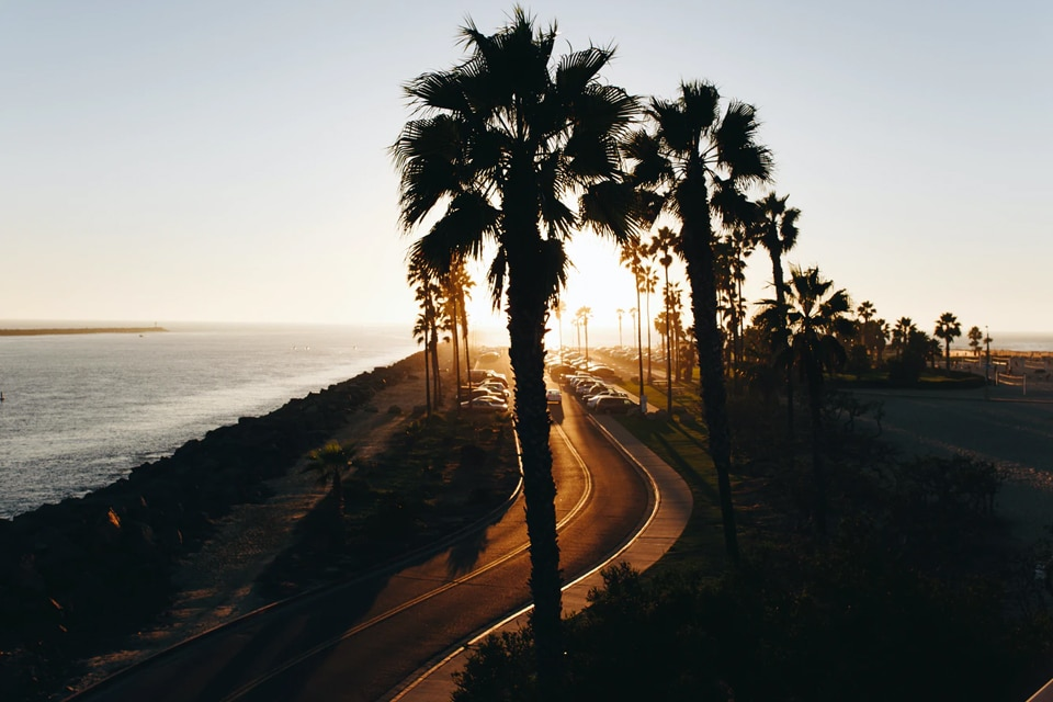 Cheapest Ways to Ship a Car from California To New York