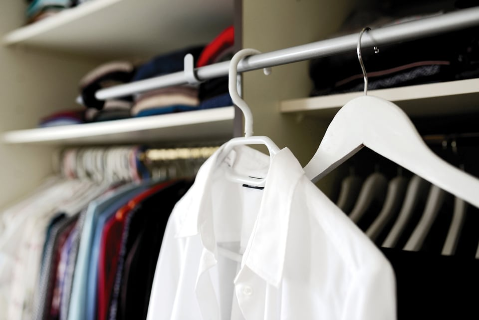How to Take Better Care of Your Family's Clothes