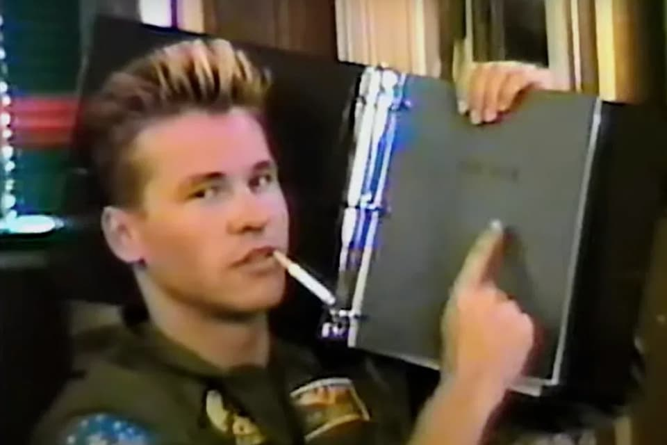 VAL documentary about Val Kilmer