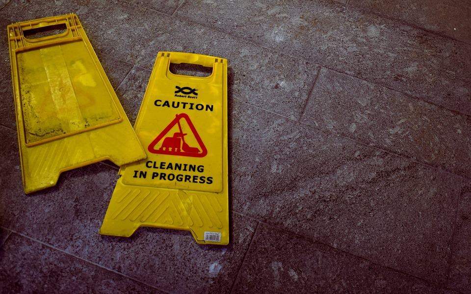Steps to Take If You Suffer a Slip and Fall Injury