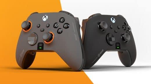 Xbox SCUF Instinct and SCUF Instinct Pro