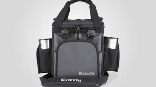 Drifter 12+ from Grizzly Coolers